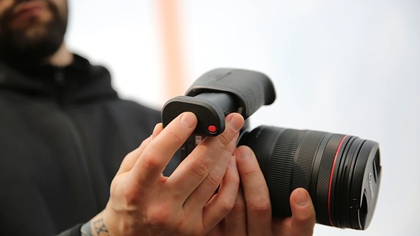 The 'X-Tra' camera battery Kickstarter campaign appears to have been a scam: Digital Photography Review
