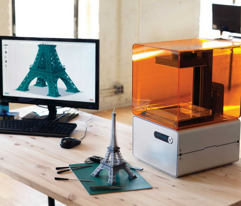 Pocket tips for choosing the best 3D printer to serve your needs from simple to professional