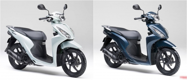Hot car news 6/2: Vietnamese tourists are feverish with the scooter model with the design of Honda Vision, Honda SH Mode photo 1