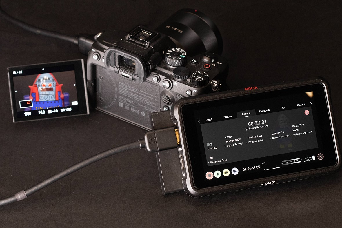 Why Raw video might not be the game-changer you expect: Digital Photography Review