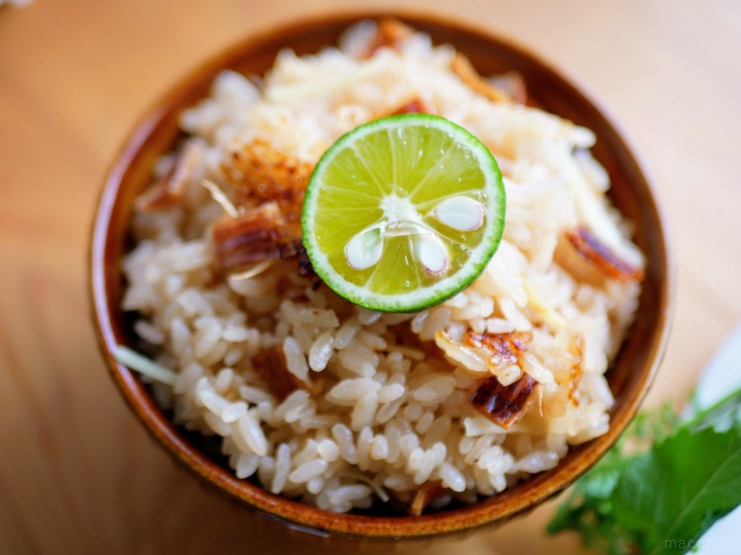 "recipe The definitive edition of cut-out dishes!How to make the rumored ""rice cooked with dried squid"" more delicious"