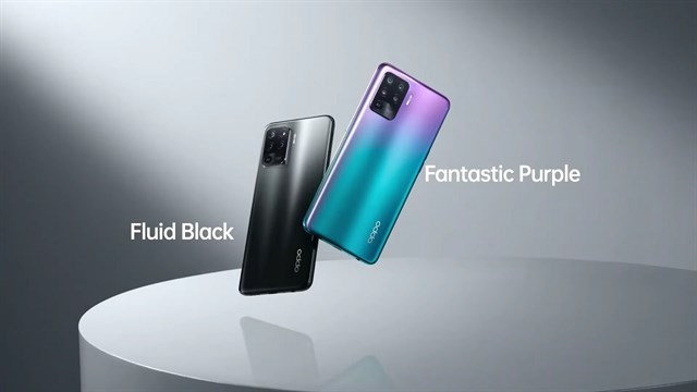 First impression OPPO Reno5 F: With 6.72 million * we will have a 6.4 inch AMOLED screen, quality camera and 30W fast charging