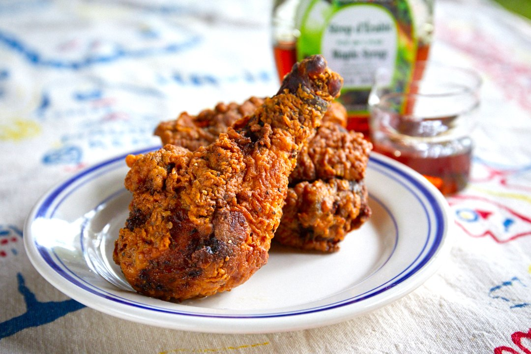 recipe[11/21 is Fried Chicken Day]Kiyomi Kobori's excellent recipe is released to the public
