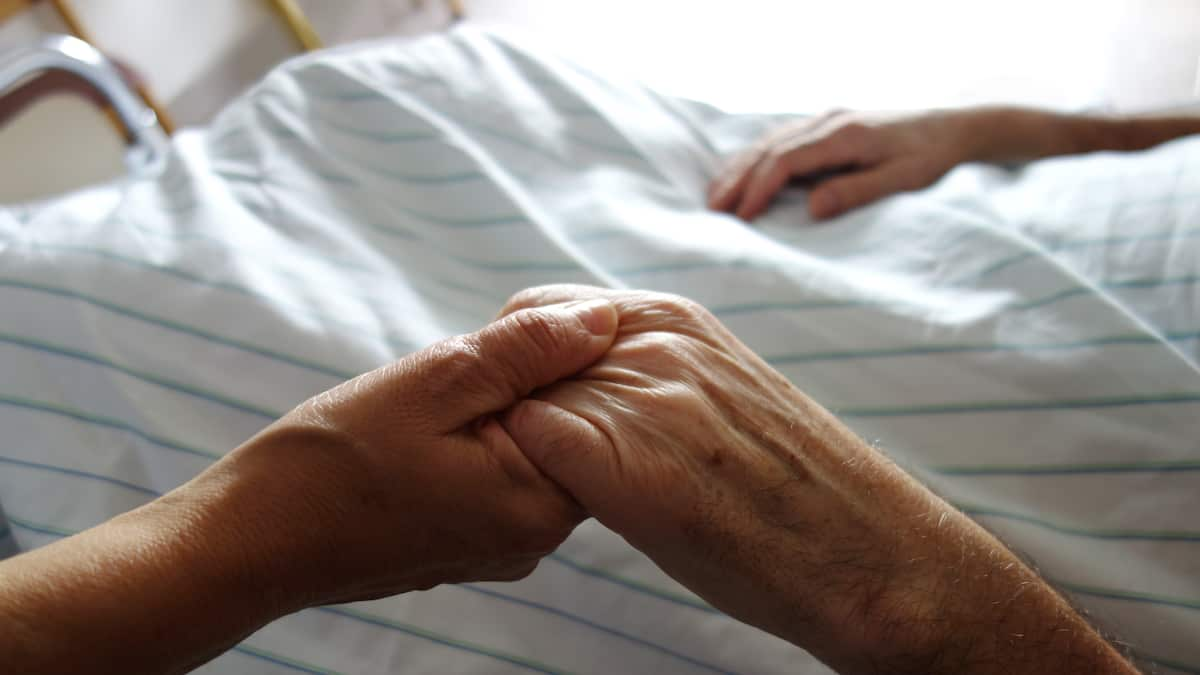 Medical assistance in dying Ottawa gets another deadline to change its law
