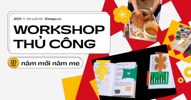 New year discovers new passions with 8 minute craft workshops