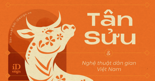 The meaning of Tan Suu and the image of a buffalo in Vietnamese folk art 7 minutes to read