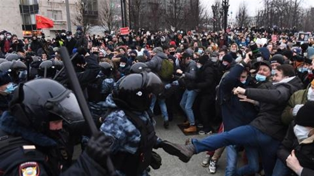 Demonstration in Russia on January 23: Violence or manipulation of Russia?