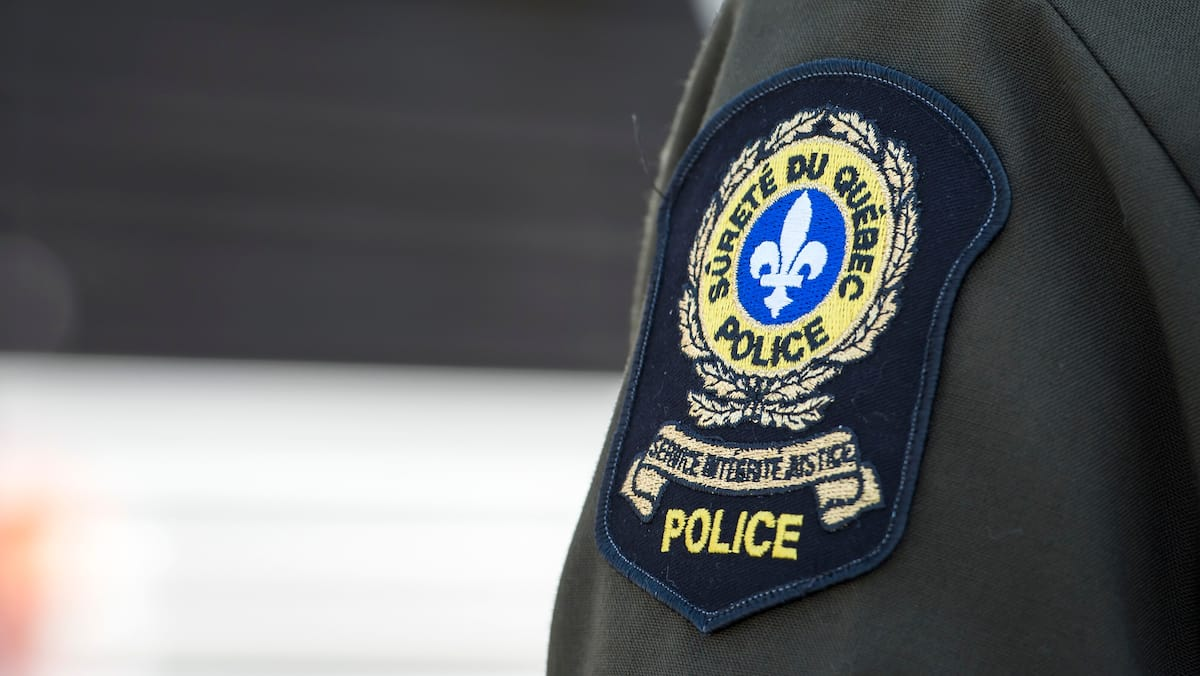 Child pornography A sexagenarian arrested in Rivière-du-Loup