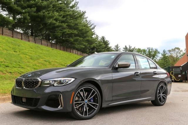 BMW 3 Series: The perfect combination of classic and modern style