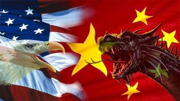 The US believes there are 3 points to contain China