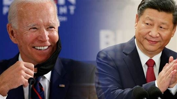 Mr. Biden ignores the signal of Chinese reconciliation