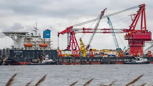 Germany argues with Europe about the Nord Stream-2