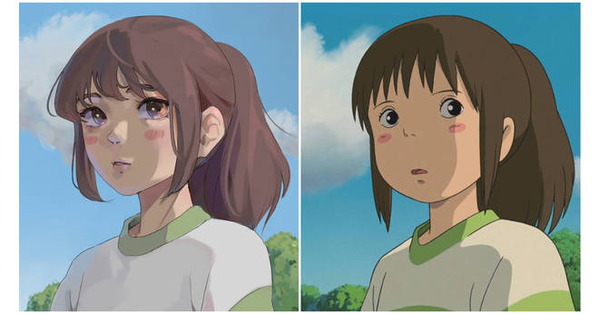 # Ghibliredraw- Discover Studio Ghibli characters 'reimagined' in different styles 3 minutes to read