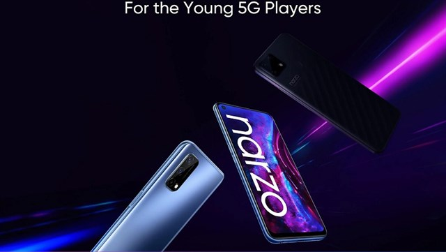 Realme Narzo 30 Pro 5G First Impressions: With over 5 million * already has 120Hz screen and powerful 800U Dimensity chip