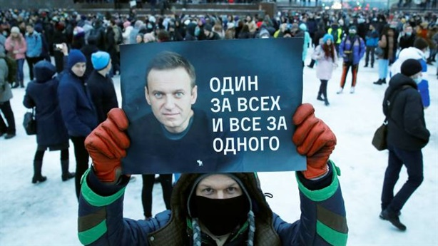 Without releasing Navalny, Moscow aggressively dealt with social networks