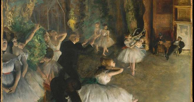 The humiliating truth behind the ballet dancers in the works of Edgar Degas 11 minutes to read