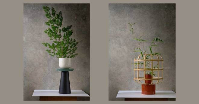 Four lacquer paintings by Guillaume Delvigne and Hanoia: Make a new look in familiar objects 3 minutes to read