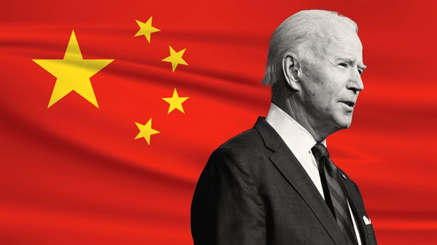 What the Biden administration says about Chinese sanctions