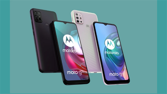 The first impression of Motorola Moto G10 and Moto G30: Just over 4 million has had a very smooth 90 Hz screen and powerful performance with Qualcomm's 'dragon' chip.