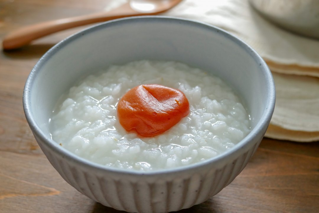 recipe It's OK to keep it frozen!5 basic porridge recipes and arrangements made from frozen rice