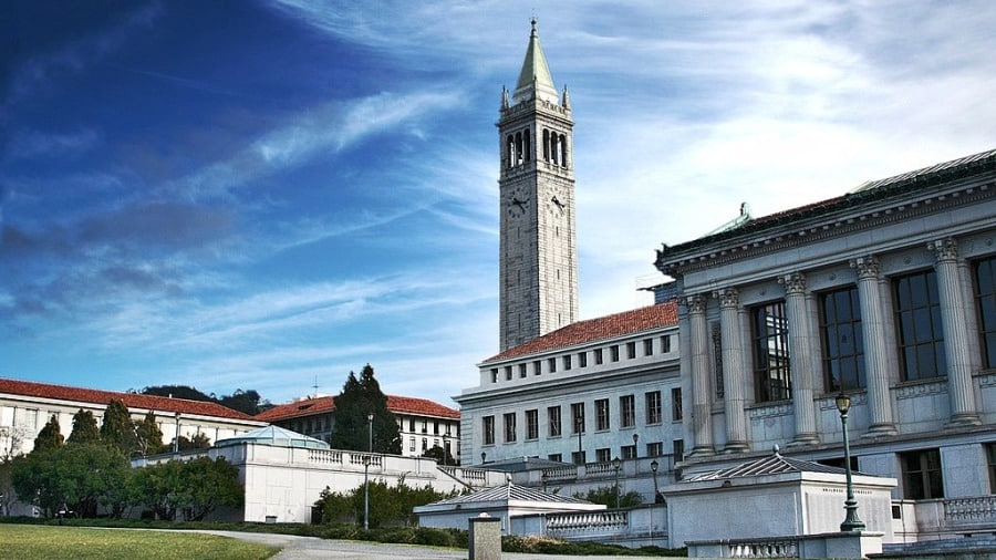 The American University is funded by millions of dollars through economic advice to the CCP