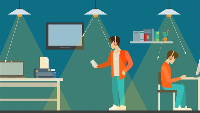 Learn about Internet transmission technology from LiFi light: Prospects with many outstanding advantages, can WiFi be replaced in the future?
