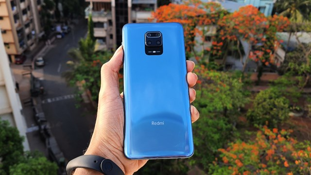 Redmi Note 9 Pro Max detailed review: Powerful configuration, worthwhile many upgrades