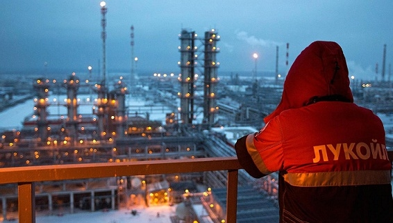 Russia will not rest on oil and gas sales