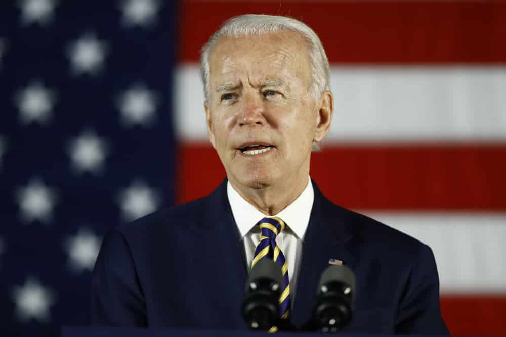 Mr. Joe Biden announces the new Task Force specializing in Chinese affairs