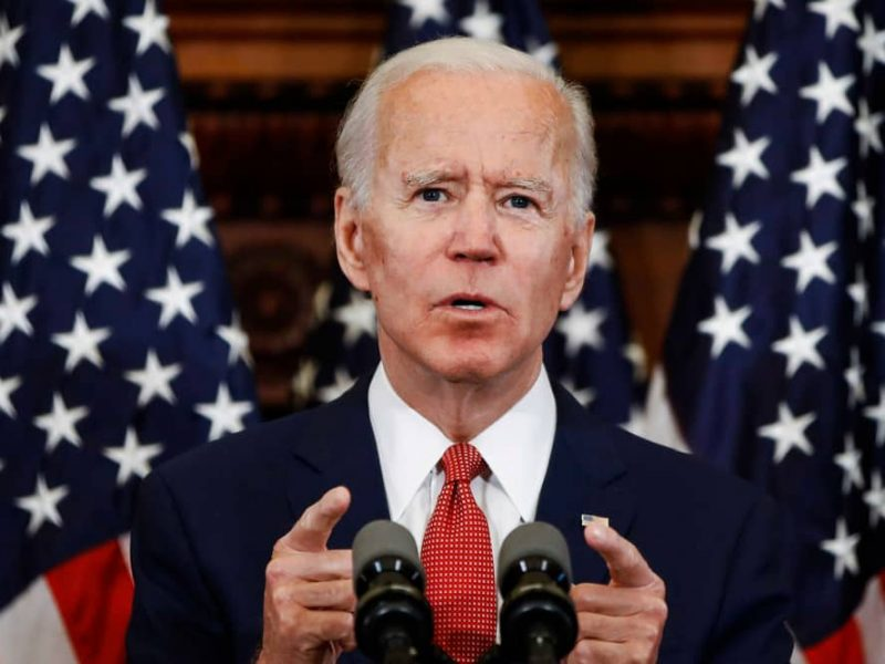 Biden's climate policy will cause damage to American labor, support Russia, Iran