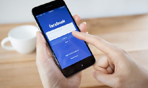 What to do when Facebook asks for an ID