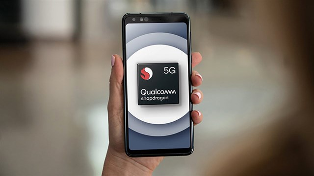Looking for processors for 5G phones in 2021: Qualcomm contributes two names, MediaTek officially enters the 5G game