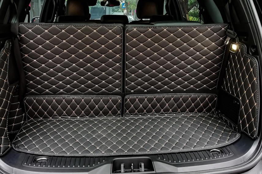 Car trunk mats, which kind of car trunk mats should I buy?