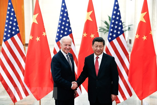 Ong Tap Can Binh: China and the United States should be in the middle of a virtual phone number 1