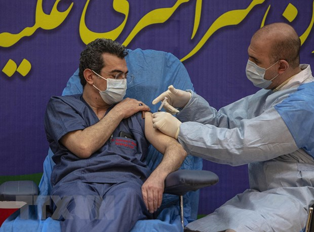 The Iranian news agency guarded the spread, but had many new epidemic diseases in the image 1