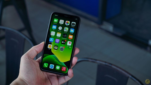Detailed review of iPhone XR to iOS 14.4: Battery life has been significantly upgraded, wait and see!  (Updating)