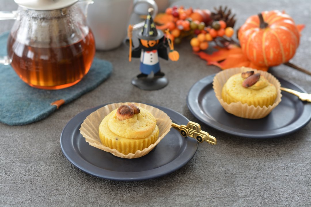 recipe This is the taste of autumn!Easy recipe with sweet potatoes