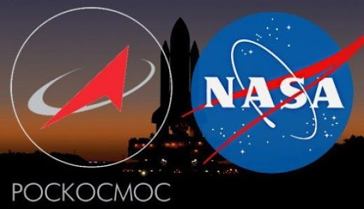 NASA wants to give up Russia again
