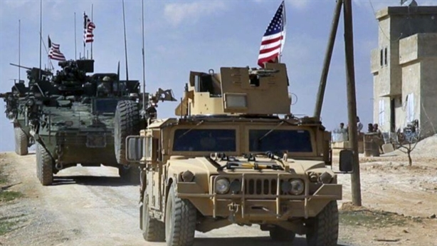Syria urged Mr. Biden to withdraw his troops