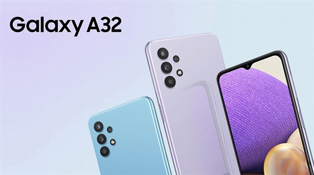 First Impressions Samsung Galaxy A32 4G: With over 6 million * already has a Super AMOLED 90Hz screen smooth cover with camera up to 64MP