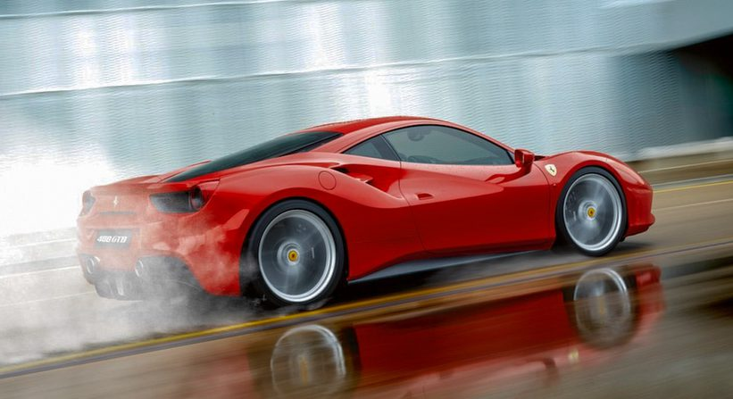 Are cars with more horsepower more powerful?