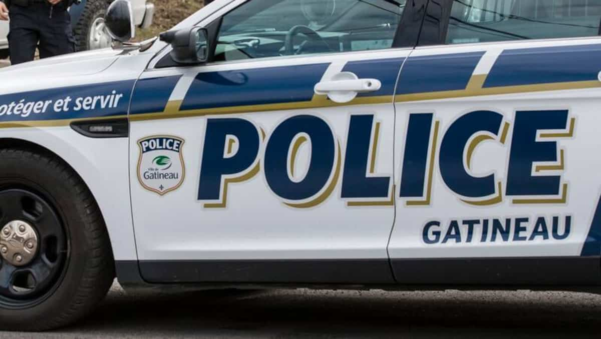 Racial profiling Gatineau's appeal dismissed by the court