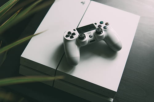 How to play any game online with PS4