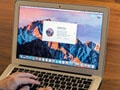 How to log in automatically on a Mac