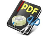 Adolix Split Merge PDF installation, PDF file splitting and joining software