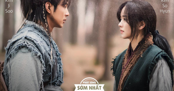Welcome Moon River, the latest Korean historical drama not to be missed