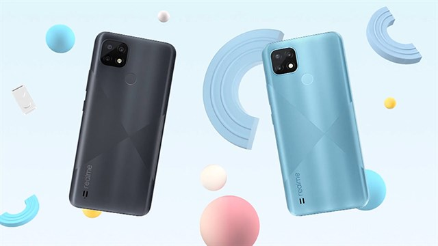 First impressions Realme C21: Performance enough to use with Helio G35, comfortable to use with 5,000mAh battery and only 2.9 million *