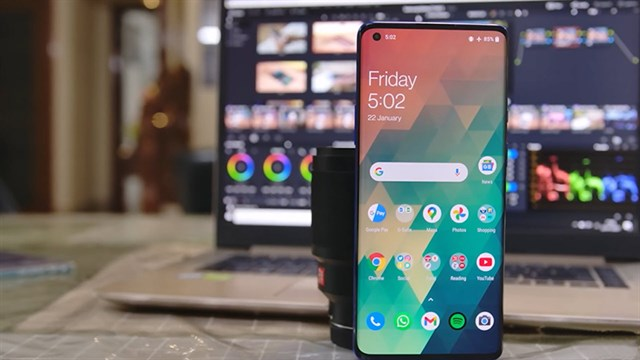 What to expect for the OnePlus 9 Pro: a smooth 144Hz AMOLED display, a Snapdragon 888 chip and a formidable competitor in 2021