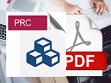 How to convert PRC files to PDF using fastest online software and tools