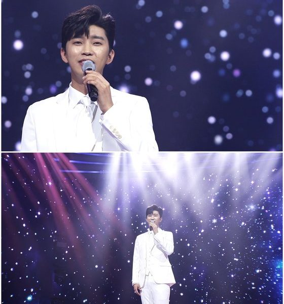 'Mistrot 2'Lim Young-woong, today (2nd) will hand over the crown...  Special solo stage